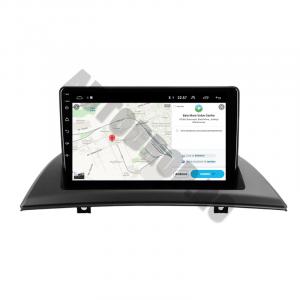 Navigatie BMW X3 E83 (2003-2010), QUADCORE MTK  / 1GB RAM + 16GB ROM, 9 Inch - AD-BGPBMWX3MTK8