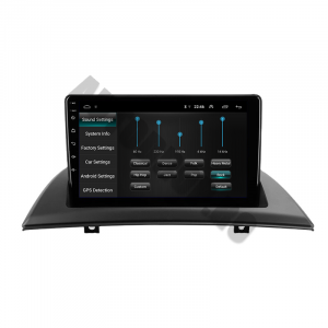Navigatie BMW X3 E83 Android | AutoDrop.ro [5]