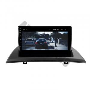 Navigatie BMW X3 E83 (2003-2010), QUADCORE MTK  / 1GB RAM + 16GB ROM, 9 Inch - AD-BGPBMWX3MTK14