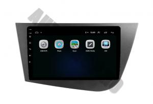 Navigatie Seat Leon (2005-2012), QUADCORE|MTK| / 1GB RAM + 16GB ROM, 9 Inch - AD-BGPLEON9MTK4