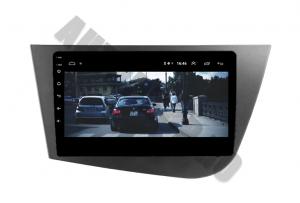Navigatie Seat Leon (2005-2012), QUADCORE|MTK| / 1GB RAM + 16GB ROM, 9 Inch - AD-BGPLEON9MTK16