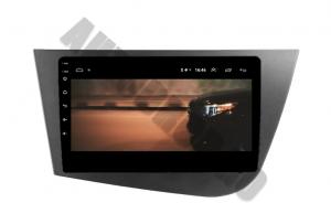 Navigatie Seat Leon (2005-2012), QUADCORE|MTK| / 1GB RAM + 16GB ROM, 9 Inch - AD-BGPLEON9MTK15