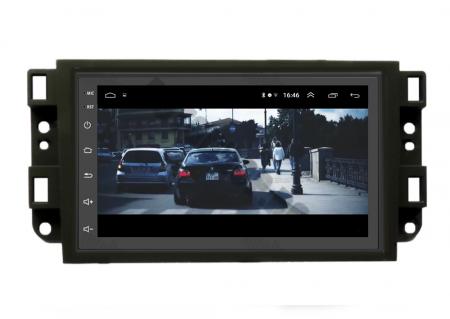 Navigatie Chevrolet Aveo / Captiva / Epica (2006-2011), QUADCORE|MTK| / 1GB RAM + 16GB ROM, 7 Inch - AD-BGPCEVMTK14