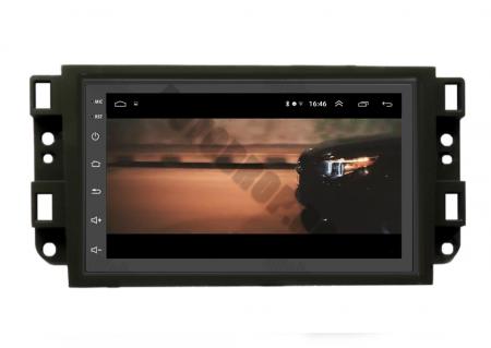 Navigatie Chevrolet Aveo / Captiva / Epica (2006-2011), QUADCORE|MTK| / 1GB RAM + 16GB ROM, 7 Inch - AD-BGPCEVMTK15