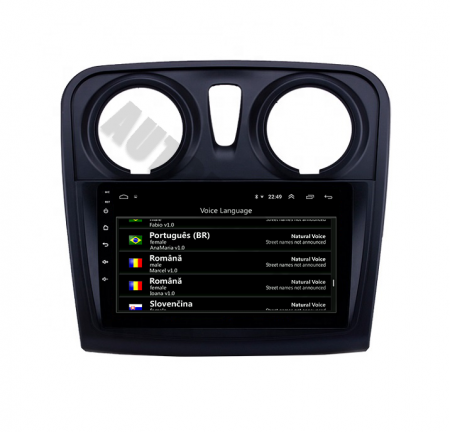 Navigatie Android Dacia Sandero Duster   AutoDrop.ro [14]