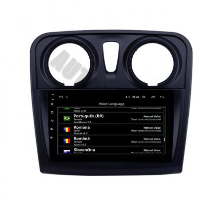 Navigatie Dacia Sandero Duster Android PRO   AutoDrop.ro [14]