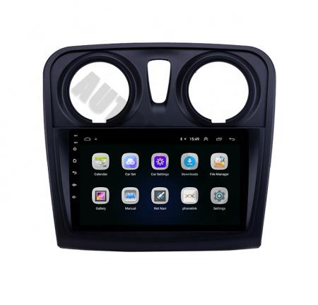 Navigatie Android Dacia Sandero Duster   AutoDrop.ro [6]