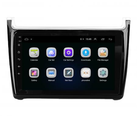 Navigatie Android Volkswagen Polo 5 2+32GB | AutoDrop.ro [5]