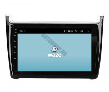 Navigatie Android Volkswagen Polo 5 2+32GB | AutoDrop.ro [11]