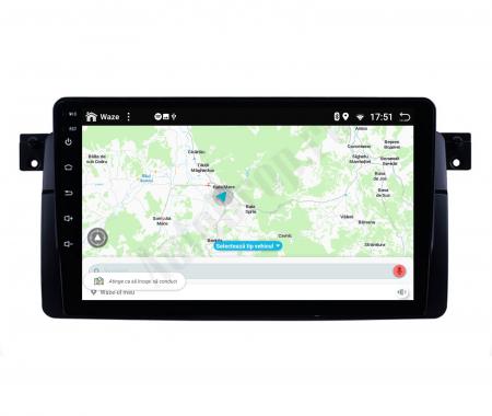 Navigatie Android BMW E46 PX6   AutoDrop.ro [12]