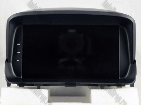 Navigatie Opel Mokka, Android 9, Octacore|PX5| / 4GB RAM + 64 ROM cu DVD, 8 Inch - AD-BGWOPLMKP517
