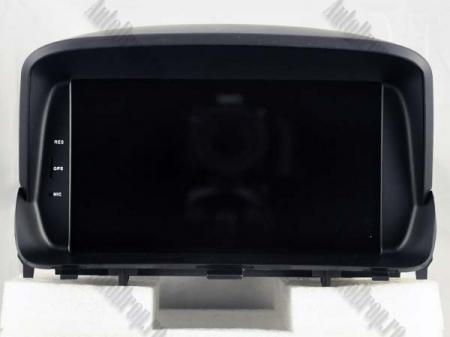Navigatie Opel Mokka, Android 9, QUADCORE|PX30| / 2GB RAM + 16 ROM cu DVD, 8 Inch - AD-BGWOPLMKP317