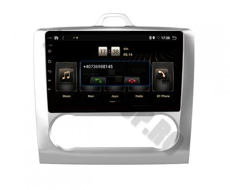 Navigatie Android Ford Focus AC PX6   AutoDrop.ro [4]