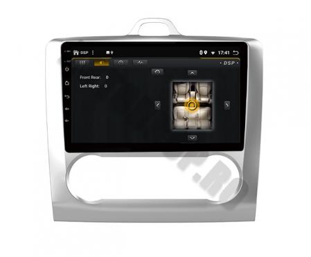 Navigatie Android Ford Focus AC PX6   AutoDrop.ro [6]
