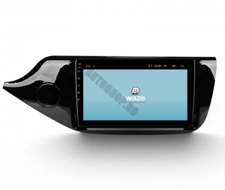 Navigatie Kia CEED (2012-2018), Android 9.1, QUADCORE|MTK| / 1GB RAM + 16GB ROM, 9 Inch - AD-BGPCEED12MTK9