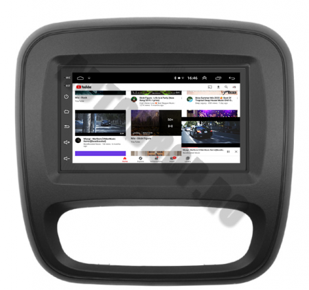Navigatie Auto Trafic / Vivaro Android | AutoDrop.ro [8]