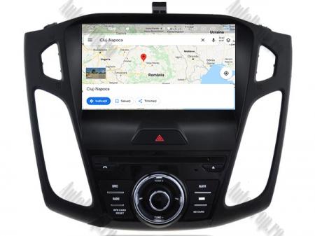 Multimedia pentru Ford Focus 3 - AD-BGWFORD3P5 [14]
