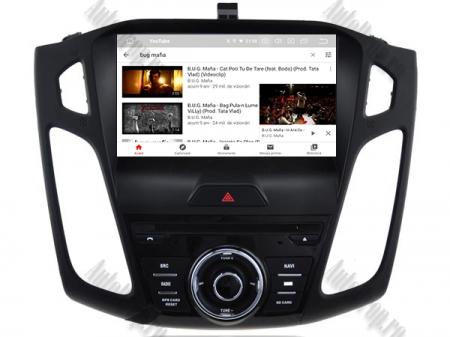 Multimedia pentru Ford Focus 3 - AD-BGWFORD3P5 [11]