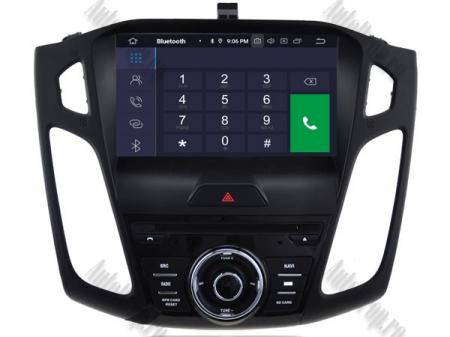 Multimedia pentru Ford Focus 3 - AD-BGWFORD3P5 [3]