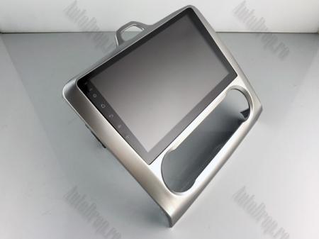 Navigatie Ford Focus MK2 2004-2011 Clima Automata, Android 9.1, QUADCORE|MTK| / 1GB RAM + 16 ROM, 9 Inch - AD-BGPFORDFAAC1GB12