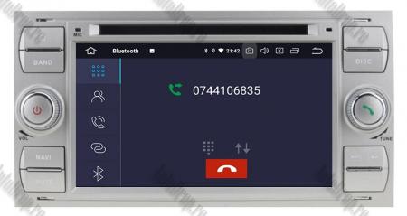 Navigatie Ford, Android, 4GB+64GB | AD-BGWFORDO7P5-S [3]