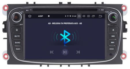 Navigatie Dedicata Ford Focus/Mondeo/S-max   AutoDrop.ro [6]