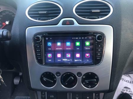 Navigatie Dedicata Ford Focus/Mondeo/S-max   AutoDrop.ro [1]