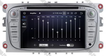 Navigatie GPS Ford Focus/Mondeo/S-max GRI | AutoDrop.ro [6]