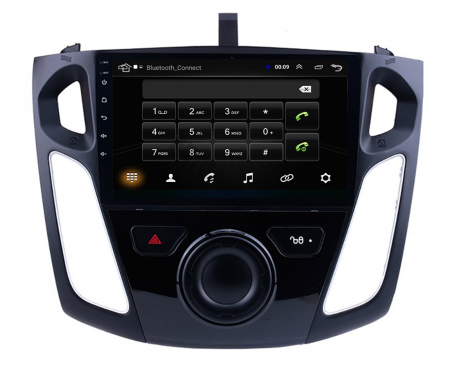 Navigatie Android Ford Focus 2011-2019   AutoDrop.ro [4]
