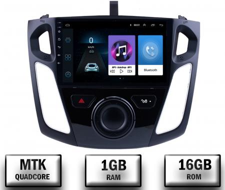 Navigatie Android Ford Focus 2011-2019   AutoDrop.ro [0]