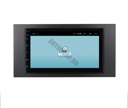 Navigatie Android Ford 2DIN 1+16GB   AutoDrop.ro [11]