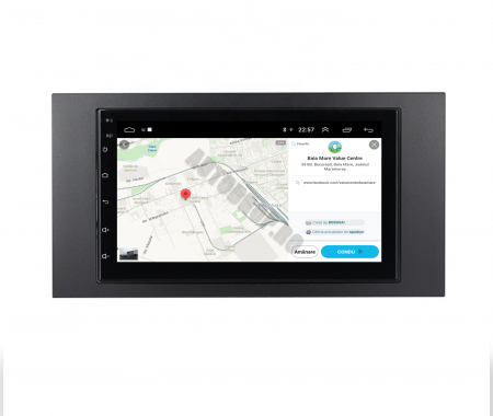 Navigatie Android Ford 2DIN 2+32GB | AutoDrop.ro [9]