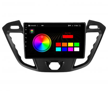 Navigatie Android 10 Ford Transit / Tourneo | AutoDrop.ro [13]