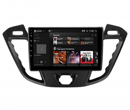 Navigatie Android 10 Ford Transit / Tourneo | AutoDrop.ro [16]