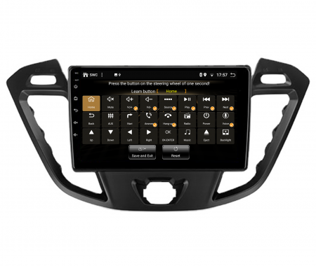 Navigatie Android 10 Ford Transit / Tourneo | AutoDrop.ro [5]
