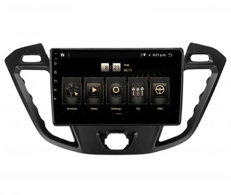 Navigatie Android 10 Ford Transit / Tourneo | AutoDrop.ro [2]