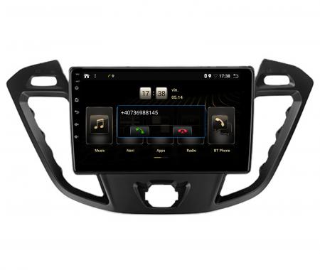 Navigatie Android 10 Ford Transit / Tourneo | AutoDrop.ro [6]