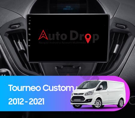 Navigatie Android Ford Transit / Tourneo | AutoDrop.ro [14]