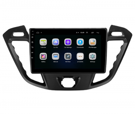 Navigatie Android Ford Transit / Tourneo | AutoDrop.ro [4]