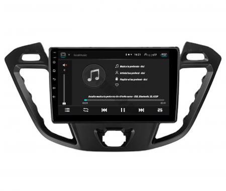 Navigatie Android Ford Transit / Tourneo 2GB | AutoDrop.ro [13]