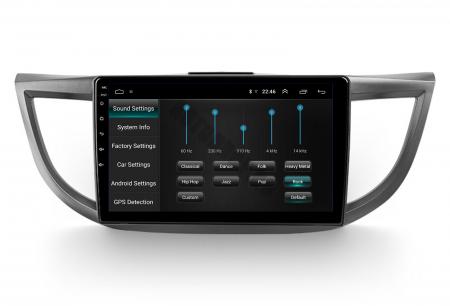 Navigatie Android Honda CRV 2011+ | AutoDrop.ro [8]