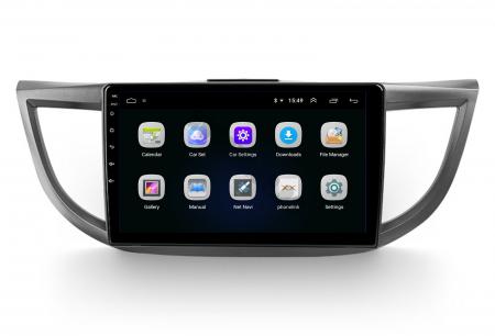 Navigatie Android Honda CRV 2011+ | AutoDrop.ro [3]