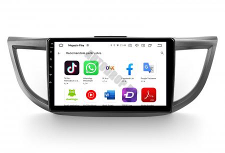 Navigatie Android Honda CRV 2011+ | AutoDrop.ro [6]