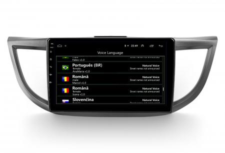 Navigatie Android Honda CRV 2011+ | AutoDrop.ro [9]