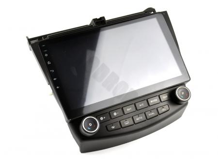 Navigatie Honda Accord 7 (2005-2008), Android 9.1, QUADCORE|MTK| / 2GB RAM + 32GB ROM, 10.1 Inch - AD-BGPACCORD7MTK2GB16