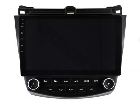 Navigatie Honda Accord 7 (2005-2008), Android 9.1, QUADCORE|MTK| / 2GB RAM + 32GB ROM, 10.1 Inch - AD-BGPACCORD7MTK2GB15