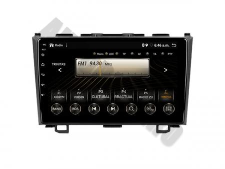 Navigatie Honda CRV 2006-2012 PX6   AutoDrop.ro [2]