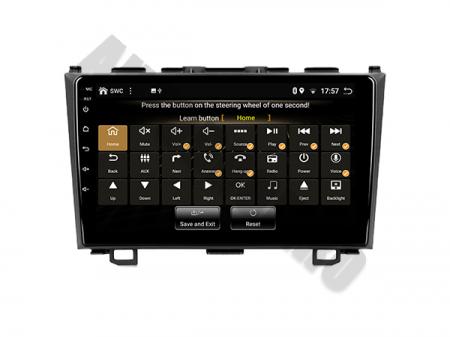 Navigatie Honda CRV 2006-2012 PX6   AutoDrop.ro [5]