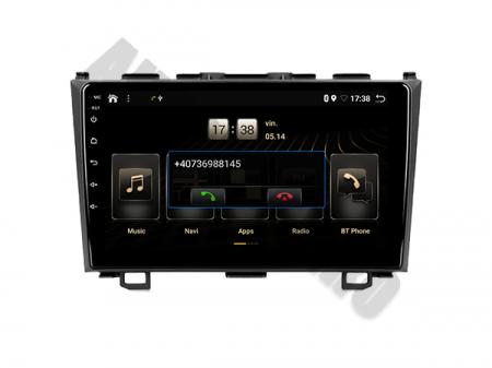 Navigatie Honda CRV 2006-2012 PX6   AutoDrop.ro [4]