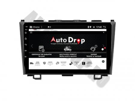 Navigatie Honda CRV 2006-2012 PX6   AutoDrop.ro [8]
